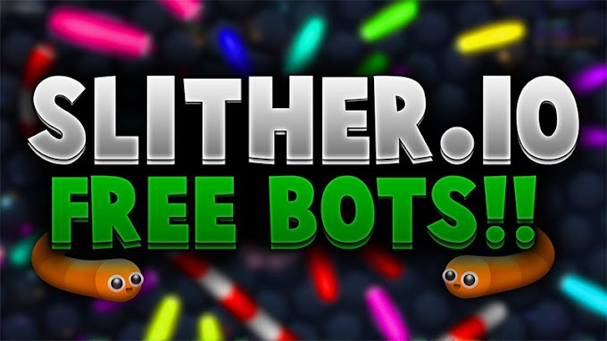 How To Use Slitherio Bots 2020?