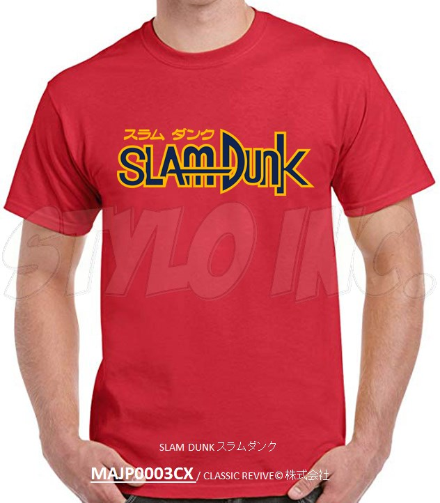 MAJP0003CX SLAM DUNK