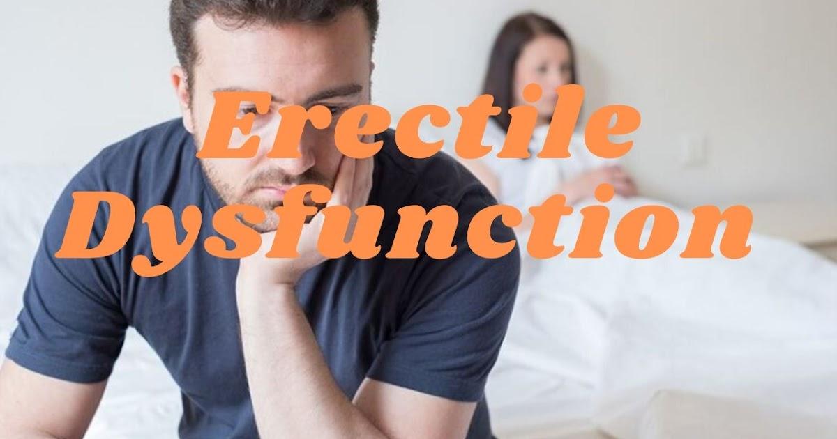 probleme de erectie medic)