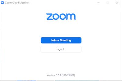 Cara Menggunakan Aplikasi Zoom