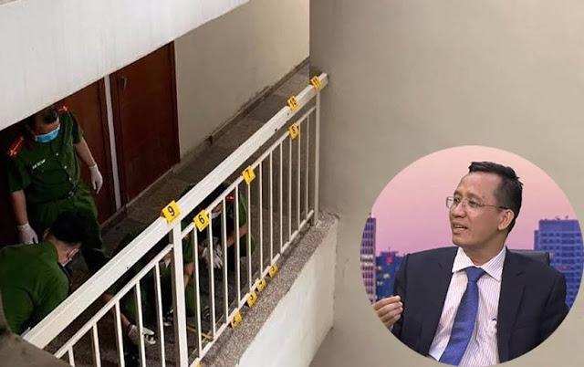Gia hạn thời gian điều tra vụ ông Bùi Quang Tín rơi lầu tử vong đầy nghi vấn