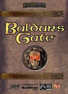 Descargar Baldur's Gate