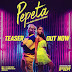 AUDIO | Nora Fatehi Ft Rayvanny - Pepeta | Mp3 Download [New Song]