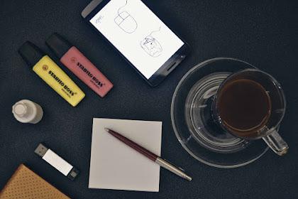 Keuntungan Jika Menggunakan Jasa Desain Grafis Terpercaya