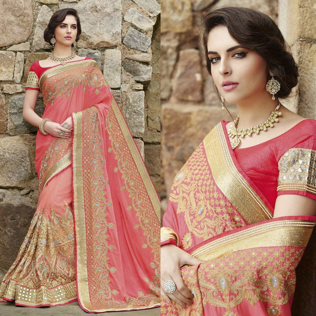 e1604cd1467 Indian Wedding Season Women Dresses Online With Discount - Top ...
