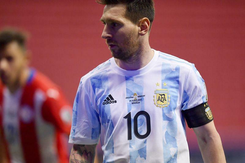 موعد مباراة بوليفيا والأرجنتين اليوم