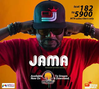 DJ JImmy Jatt ft Orezi