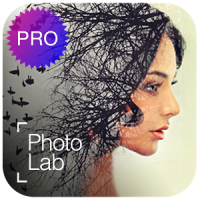 Photo Lab PRO Picture Editor v3.7.1 [Patched] APK