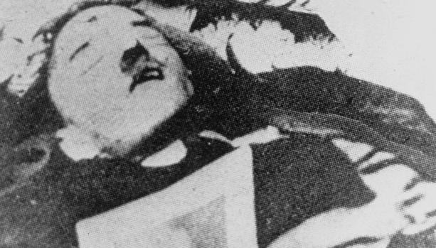 Misteri Kematian Adolf Hitler