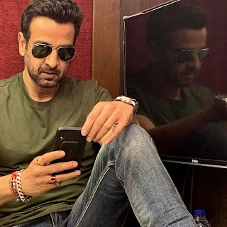 Ronit Roy Height, Weight, Age, Girlfriends, Biography, Movies List, Controversies and More!!