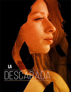 La Descarada (2017) | DVDRip Latino HD GoogleDrive 1 Link