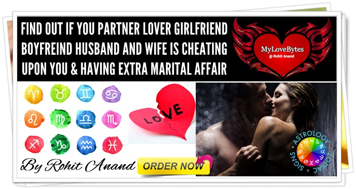 Know if your partner husband wife boyfriend girlfriend are cheating upon you, cheating zodiac lovers, unfaithful