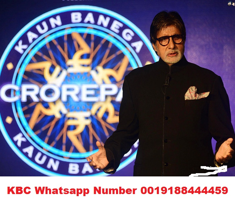 Kbc whatsapp number 0019188444459
