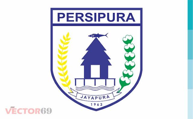 Logo Persipura Jayapura - Download Vector File SVG (Scalable Vector Graphics)