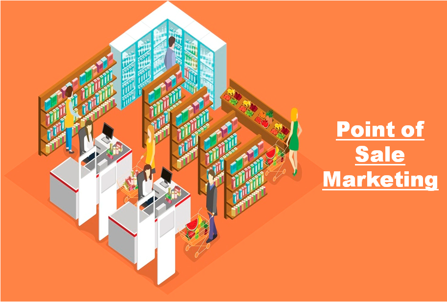 The impact of point of sale technology on marketing strategy