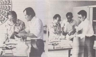 HB Jassin dokumentator sastra Indonesia modern