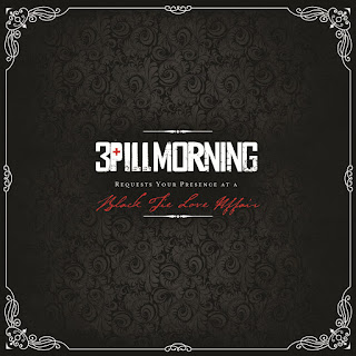 free music, rock music, rock band, 3pillmorning