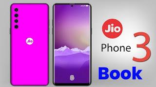 Jio phone 3 booking online