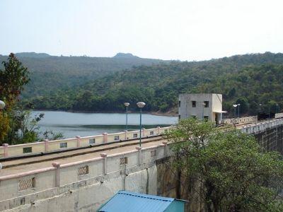 Papavinasanam Dam Tirupati