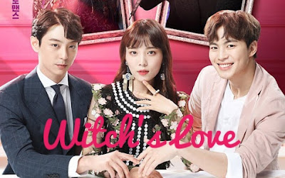 Download Drama Korea Witch's Love Batch Subtitle Indonesia
