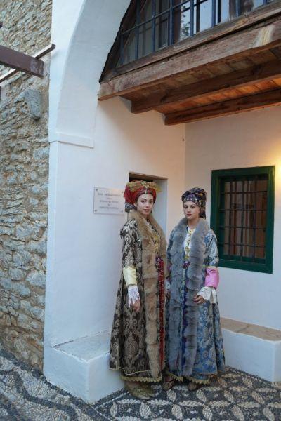 Εγκαινιάστηκε το ανακαινισμένο Διαχρονικό Μουσείο Σύμης