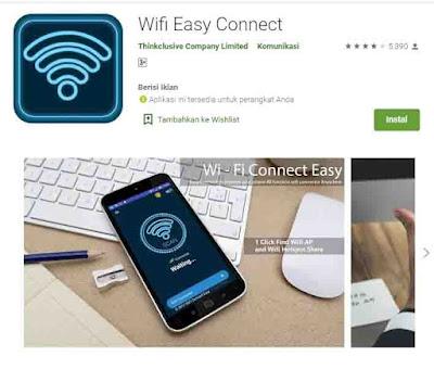 cara membuat penangkap sinyal wifi jarak jauh sederhana