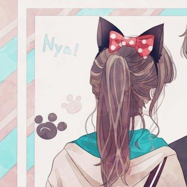 Kumpulan Gambar Anime Couple Keren + Romantis, Cocok Buat Foto Profil dan Unggulan 462