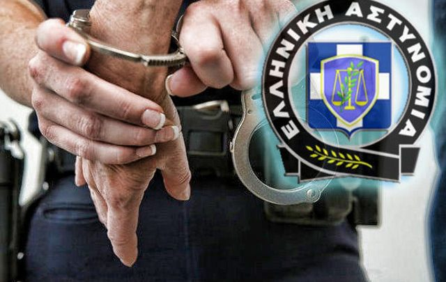 7 συλλήψεις στην Αργολίδα από ευρεία αστυνομική επιχείρηση