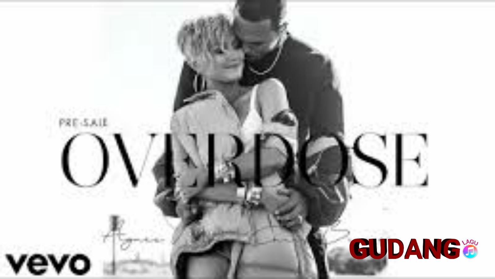Aqnez Mo feat Chris Borwn - Overdose