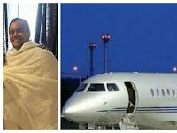 Subhanallah, Konglomerat Arab Sediakan Habib Rizieq Jet Pribadi! Yang Siap Antar Kapanpun Kemanapun