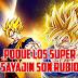 ¿Porque Los Super Sayajin Tienen El Cabello Amarillo? Dragon Ball