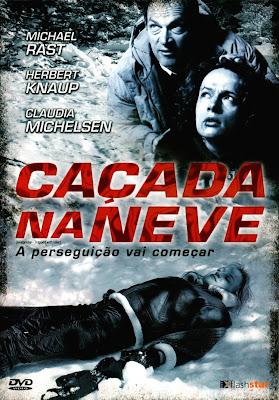 Ca%25C3%25A7ada%2BNa%2BNeve Download Caçada Na Neve   DVDRip Dublado Download Filmes Grátis