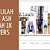 Alhamdulilah Blog Cik Ash Dah Cecah 1K Followers