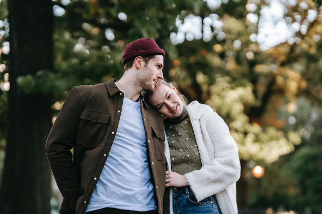 Eight Secrets to a Lasting and Successful Relationship