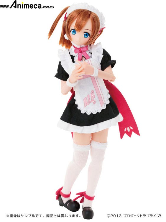 DOLL HONOKA KOUSAKA PURE NEEMO CHARACTER DOLL Love Live! AZONE INTERNATIONAL