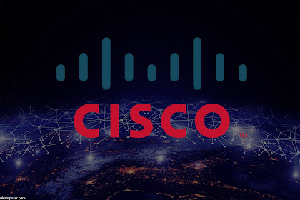 Konfigurasi Port-Security Cisco Switch Menggunakan GNS3