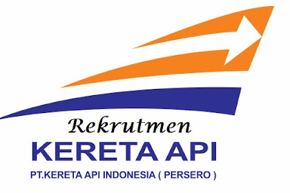 Rekrutmen Eksternal PT. Kereta Api Indonesia (Persero) Tingkat D3/S1 Tahun 2016