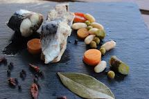Receta conserva de pescado