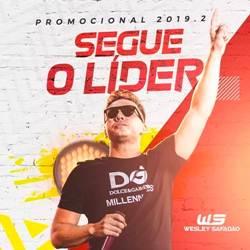 CD Segue O Líder Promocional 2019.2 – Wesley Safadão