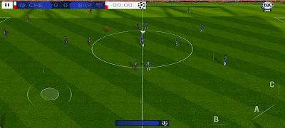FTS 22 First Touch Soccer 2022 Mod Apk Obb Data Download