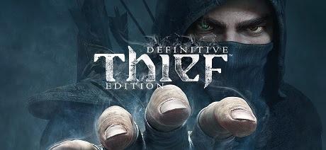 THIEF Definitive Edition-GOG