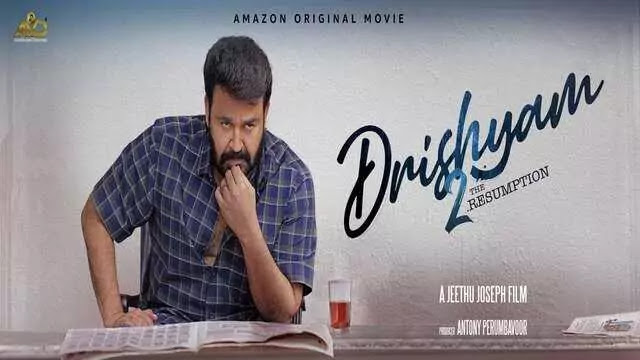 Drishyam 2 Full Movie Watch Download Online Free