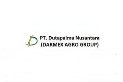 Lowongan PT. Dutapalma Nusantara (Darmex Plantation) Pekanbaru Mei 2019