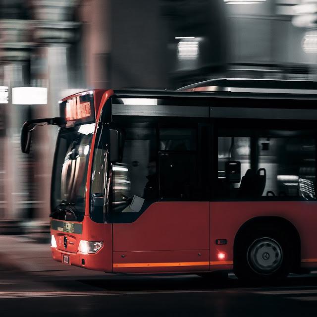 tips memilih sewa bus aman di Yogyakarta
