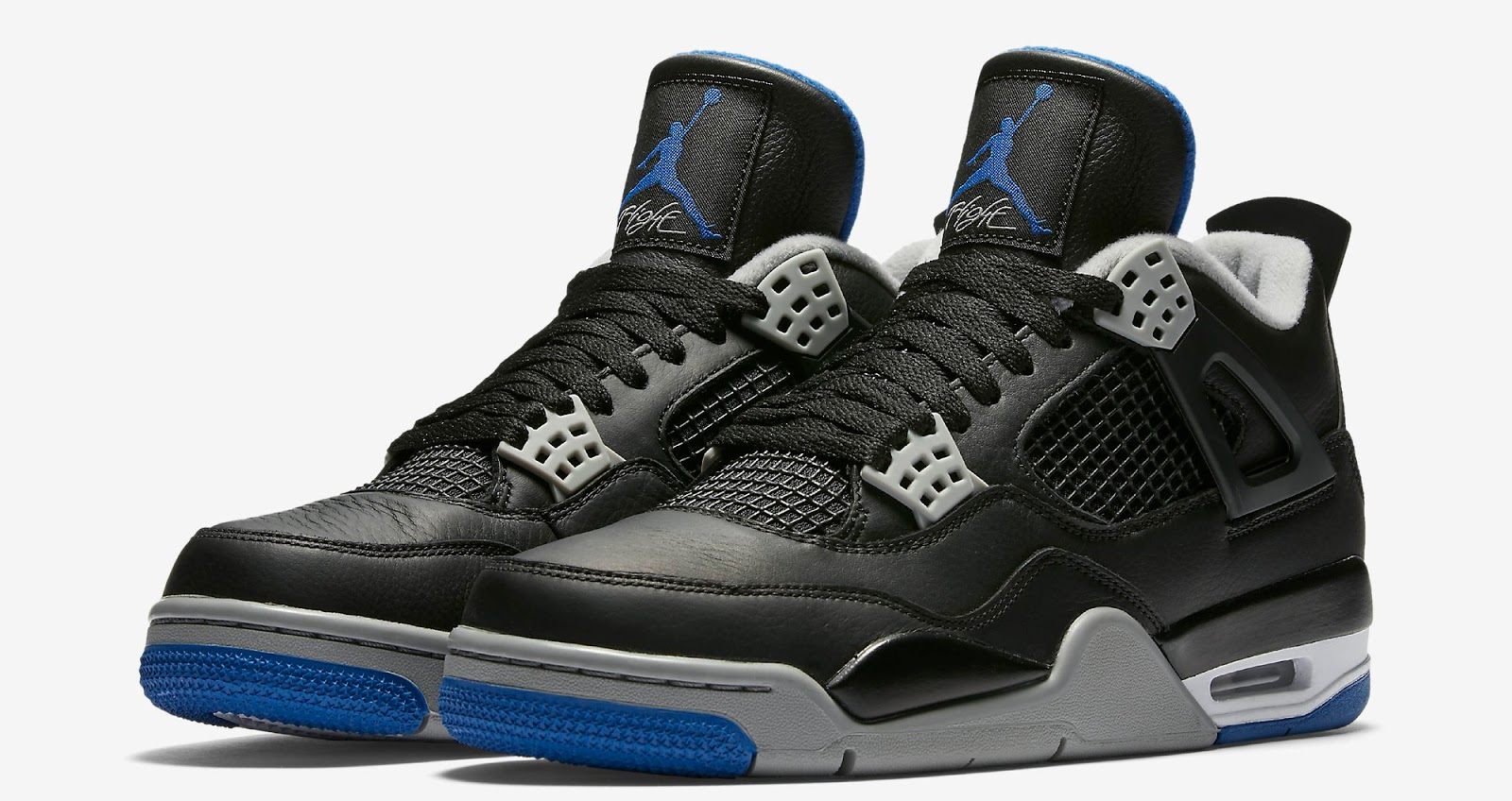 on sale 921ba 6f247 Air Jordan 4 Retro