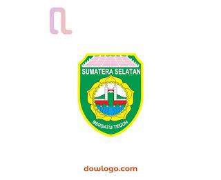 Logo Provinsi Sumatera Selatan Vector Format CDR, PNG