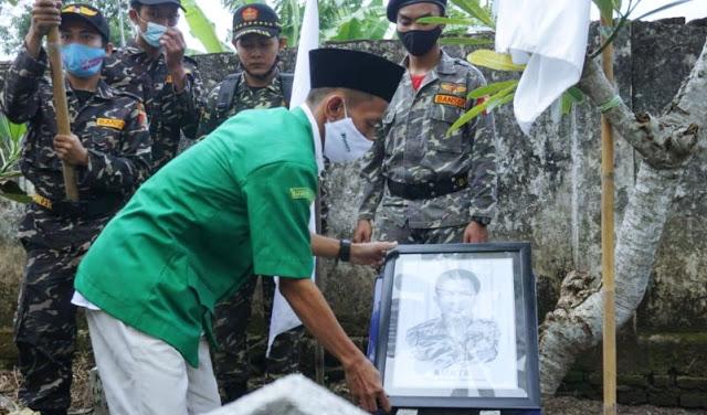 Riyanto, Banser yang Meninggal Saat Jaga Gereja Bakal Diajukan sebagai Pahlawan Nasional
