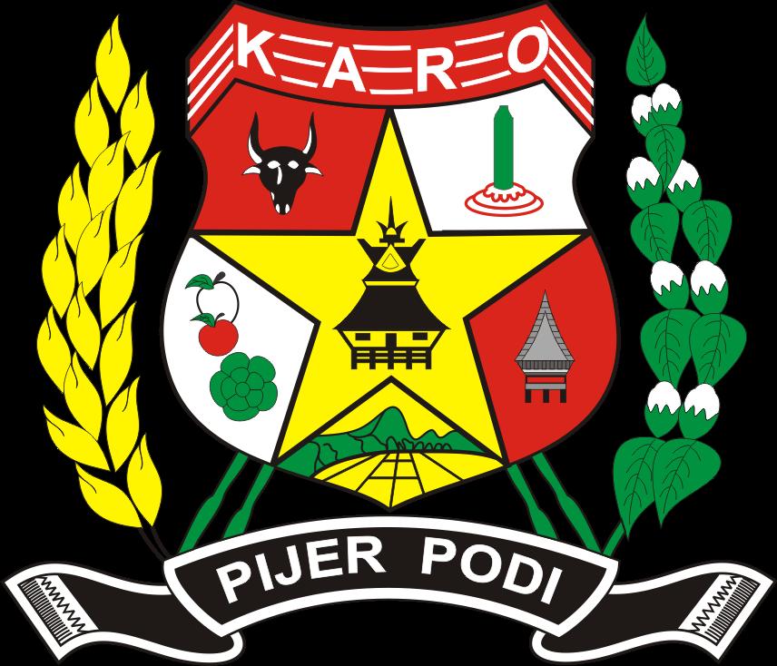 Logo Kabupaten Dan Kota Di Provinsi Sumatera Utara Masharist Com
