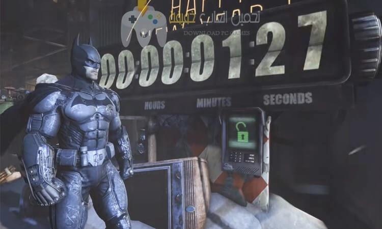 تحميل لعبة باتمان Batman للكمبيوتر برابط مباشر جميع الإصدارات