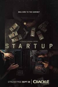 StartUp [2016] (Season 1 – Episode 1-10) [English] 720p Blu-Ray
